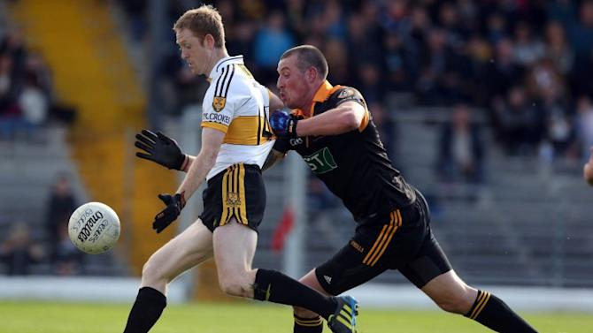 As it happened: Dr Crokes v Austin Stacks, Kerry senior football final