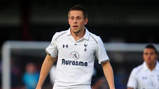Bale and Sigurdsson on target as Spurs sink Red Bulls