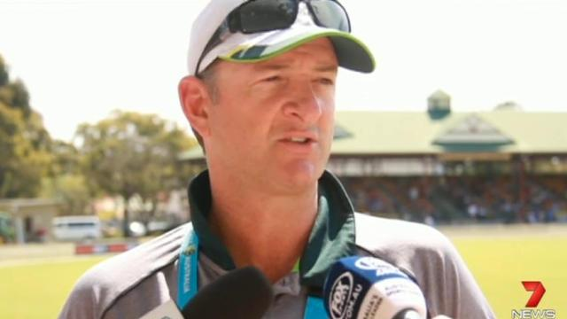 Selecting Test squad a difficult task: Waugh