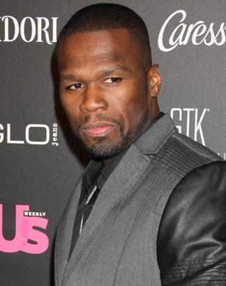 50 Cent Explains Launching Boxing Company Without Floyd Mayweather