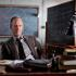 John Benjamin Hickey, Manhattan | Photo Credits: WGN America.