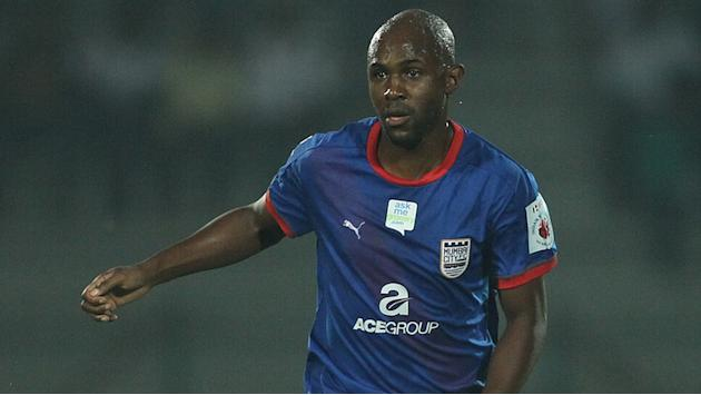 Indian Super League: Mumbai City FC's Frantz Bertin - Strong mentality needed