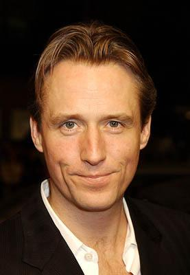 Premiere: Linus Roache at the LA premiere of MGM's Hart's War - 2/12/2002