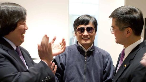 Republicans Seize Chinese Dissident Story to Shame Obama