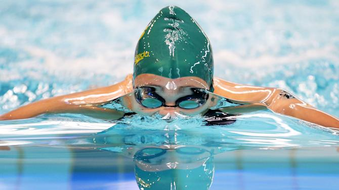2013 Australian Youth Olympic Festival - Day 5