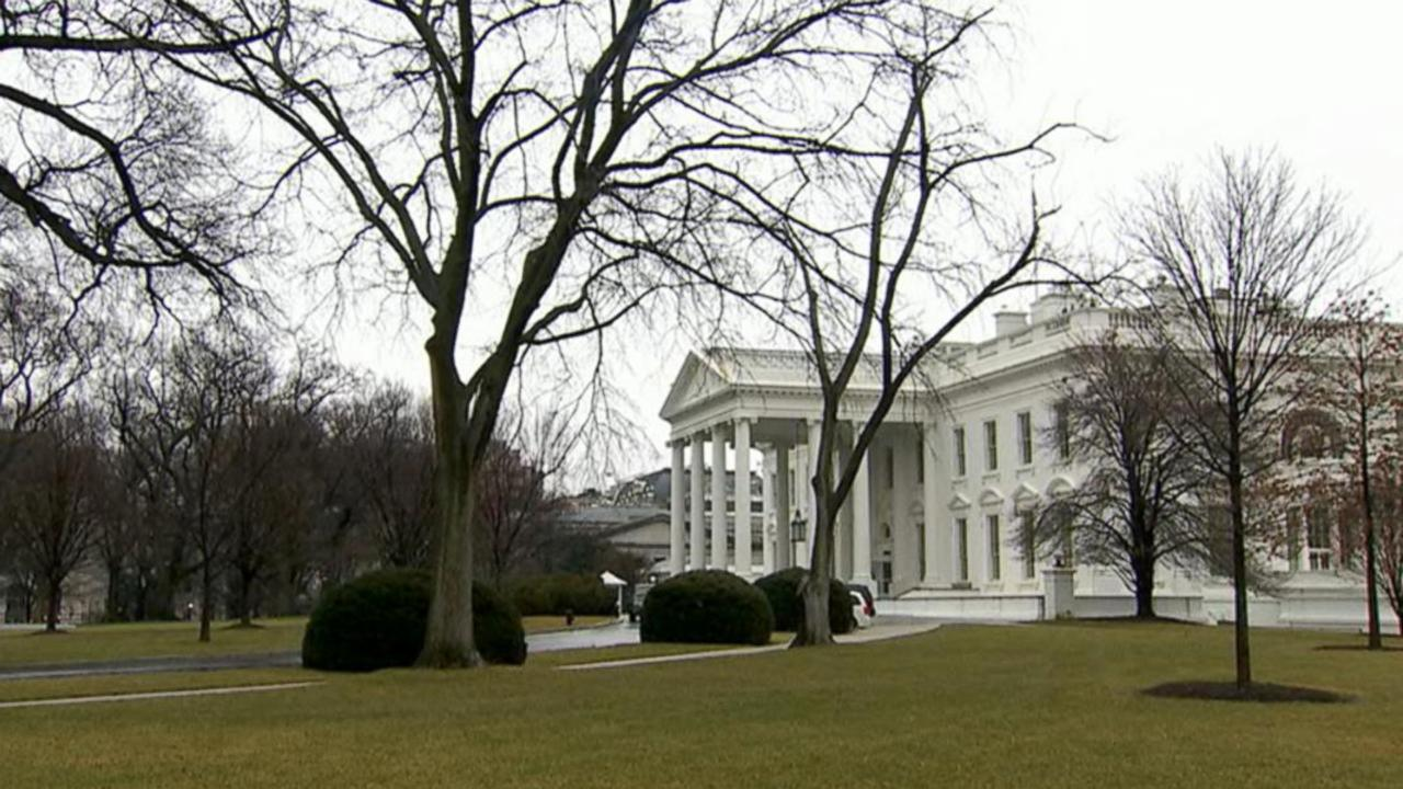 Drone crashes at White House; hobbyist says it's his