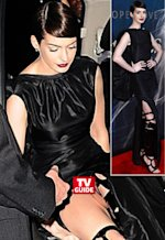 Anne Hathaway | Photo Credits: Splash News; Getty Images