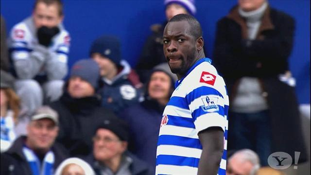 Premier League - Under the Microscope: Chris Samba