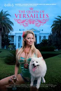 Poster of The Queen of Versailles
