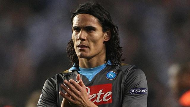 Ligue 1 - Agent blasts PSG over expected Cavani deal
