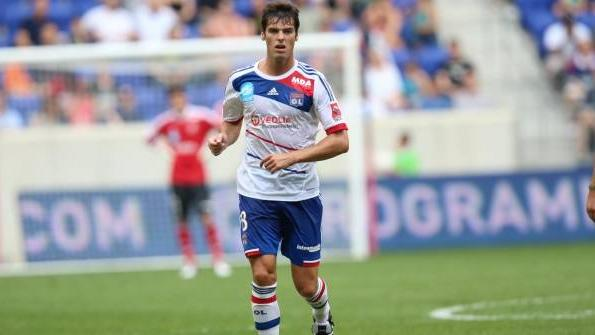 Foot - L1 Cohade titulaire, Gourcuff aussi