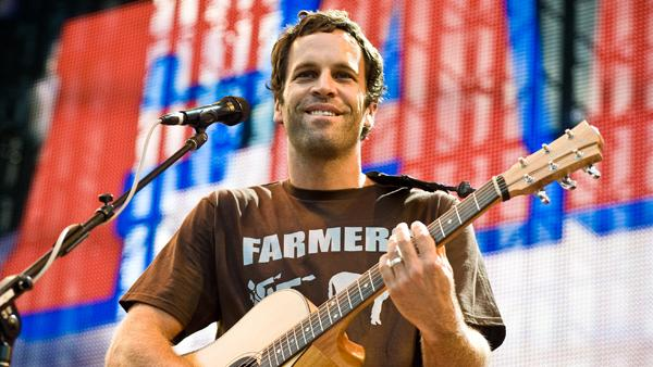 Jack Johnson Opens Up About New Single, Upcoming Album
