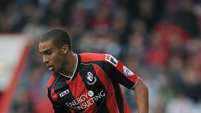 Championship - Grabban worry for Bournemouth