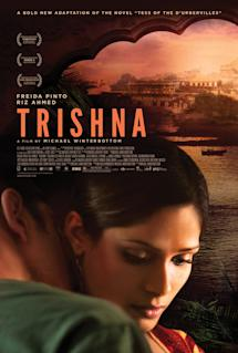 Poster of Trishna