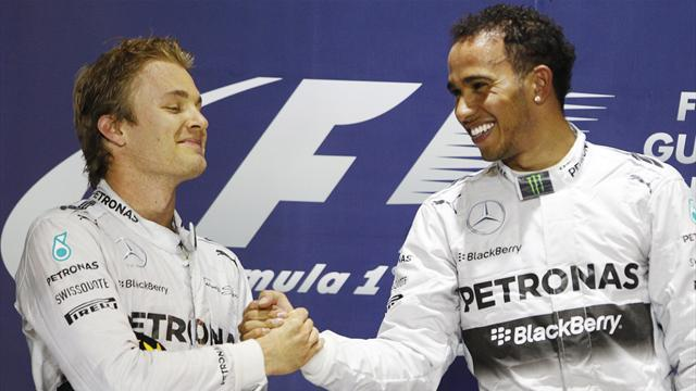 Chinese Grand Prix - Hamilton: I could have gone faster