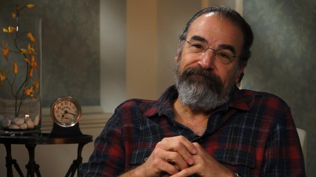 """Princess Bride"" star Patinkin reveals his favorite line in the film"