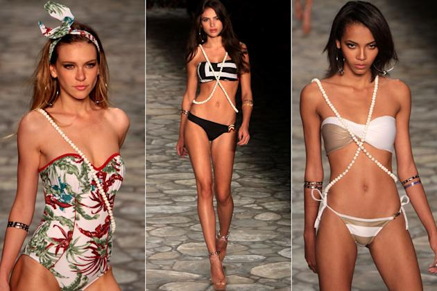Bikini Rio Fashion Week