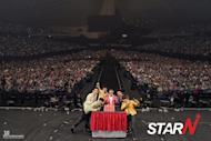 2PM's show in Tokyo successfully finished