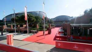 Officials Unveil Scaled-Back Rome Film Fest