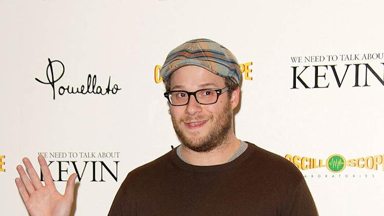 Seth Rogen We Need To Talk About Kevin