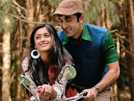 """Barfi!"" is India's Oscar entry"