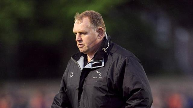 European Challenge Cup - Newcastle slip to late Brive loss