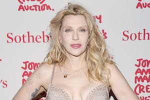 Courtney Love Cleared in Twitter Libel Lawsuit