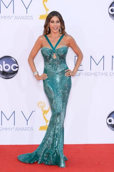 Sofia Vergara's Emmy Dress