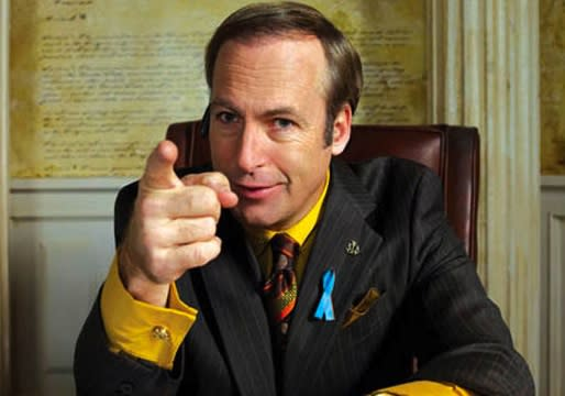 AMC Eyes Breaking Bad Spin-Off Centered Around Saul Goodman – Would You Watch?