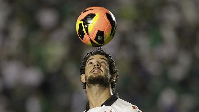 South American Football - Corinthians disappoint after good start to 2013