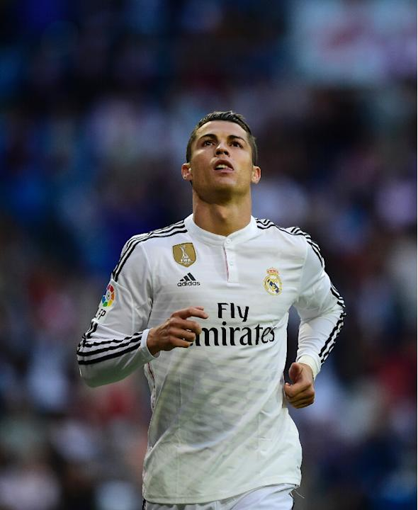 Real Madrid forward Cristiano Ronaldo called for Carlo Ancelotti to stay as boss of the Spanish giants