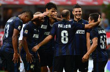 Sassuolo - Inter Preview: Mazzarri's men can pile misery on hosts