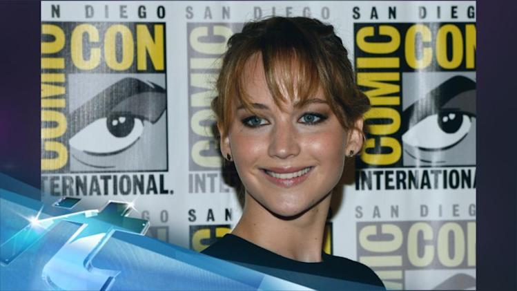 Jennifer Lawrence's Paparazzi Woes Lead This Week's Top Quotes