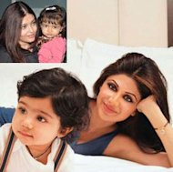 8 Inspiring Yummy Mummies of Bollywood