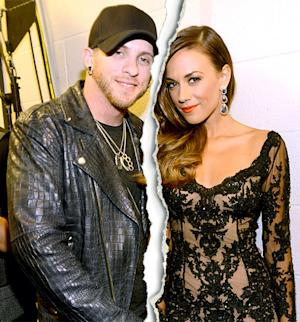 Jana Kramer, Fiance Brantley Gilbert Split