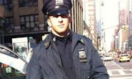 New York Good Cop Lauded For Act Of Kindness