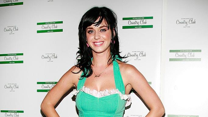 Perry Katy Travis Mc Coey Bday