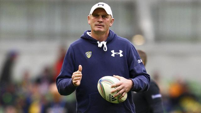 Rugby - Cotter's Scotland move 'vindication of NZ coaching'