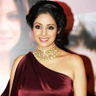Sridevi's Next Film To Be A Trilingual?