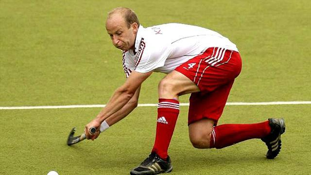 Field Hockey - Double boost for England as they beat Japan in Malaysia