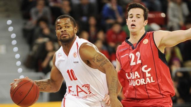 Basketball - More woe for Scariolo as Milan are beaten