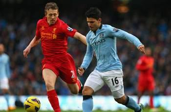 Rodgers 'delighted' with Lucas Leiva return