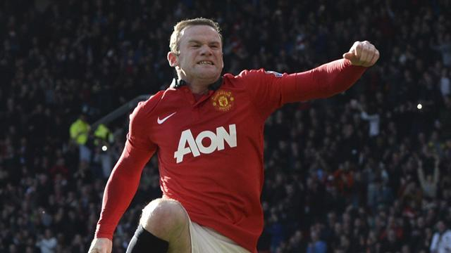 Premier League - Paper Round: Rooney 'disgusted' with the media
