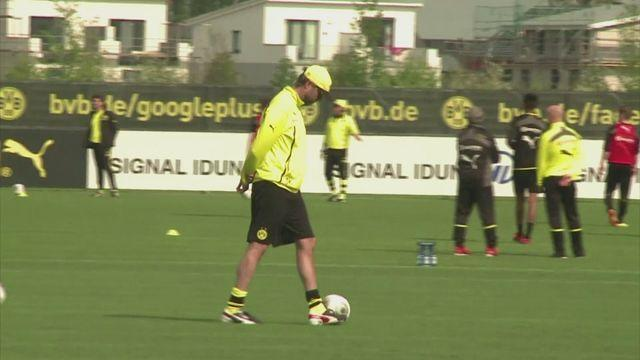 Jurgen Klopp commits himself to Borussia Dortmund