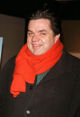 Premiere: Oliver Platt at the NY premiere of Off the Map - 3/1/2005