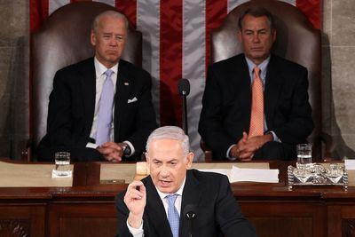 Even Fox News is outraged at Boehner and Netanyahu's plan to undermine Obama