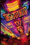 Poster of Enter the Void
