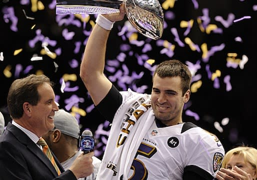 Ratings: Super Bowl XLVII Falls Shy of 2012′s Record, Late Start Tempers Elementary's Surge