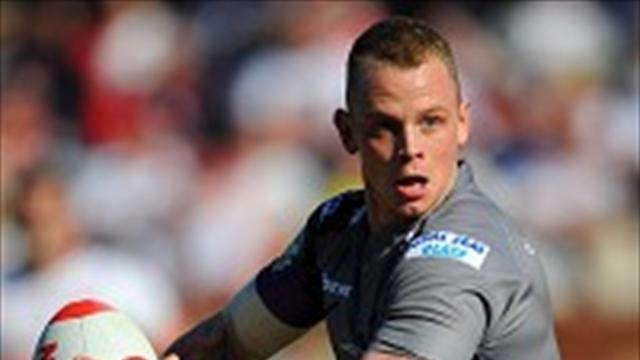 Rugby League - Brown set for Hull clash