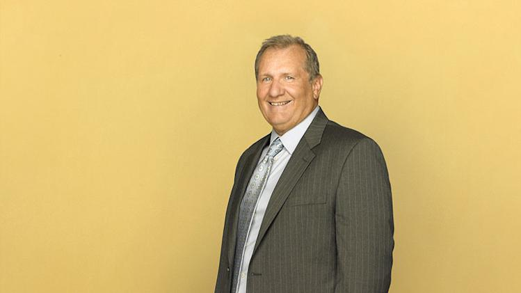 "Ed O'Neill in the ABC series ""Modern Family"""